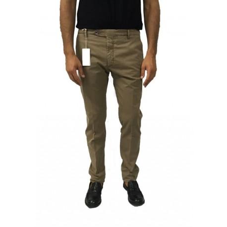 ZANELLA pantalone uomo colore biscotto mod 113230 HORSE/M