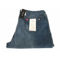 ELENA MIRÒ jeans woman 98% cotton 2% elastane regular fit