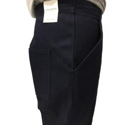 MADE & CRAFTED by Levi's pantalone uomo mod DROP OUT PANT 65%cotone 35%poliestere