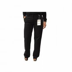 ASPESI pantalone donna mod H111 nero 100% cotone fondo cm 27ASPESI pantalone donna mod H111 beige 100% cotone fondo cm 27