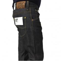 LEE 101 jeans uomo mod 101Z con zip 100% cotone
