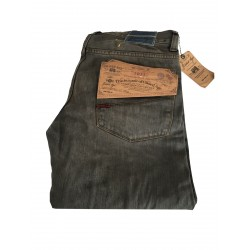 GILDED AGE jeans uomo MADE IN ITALY mod 1011 100% cotone