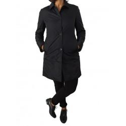 ASPESI cappotto donna blu mod 5N517954 SARAGO