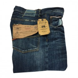 GILDED AGE jeans uomo mod GA 1011-DR 100% cotone MADE IN ITALY