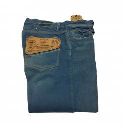 GILDED AGE jeans uomo mod GA-1011-ECR 100% cotone MADE IN ITALY