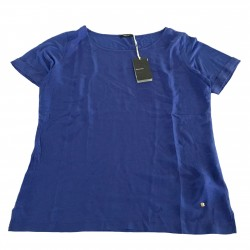 ELENA MIRO' women's t-shirt short sleeves 61% polyester 39% cotton