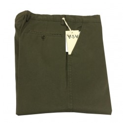 ASPESI green man pants mod BEAKER SLIM MADE IN EU