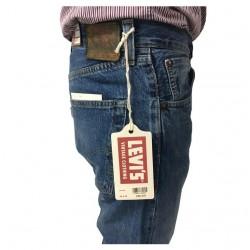 LEVI'S VINTAGE CLOTHING jeans uomo 501 1947 47501-0174 100% cotone