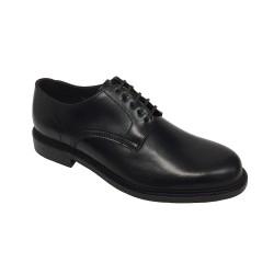 BERWICK 1707 scarpa uomo moro mod 4404 H0192 EPSOM 100% pelle fianco cavallo