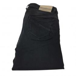 MARINA SPORT by Marina Rinaldi jeans donna nero used mod IDILLICO