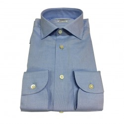 BRANCACCIO Heavenly Shirt, 100% Cotton DUAL RETURN