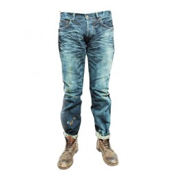 JEANS MAN GILDED AGE NEW YORK MADE IN JAPAN MOD GA1008NA LIMITED EDITION