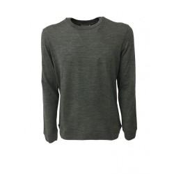 GIRELLI BRUNI men's round neck jersey mod. X 775 CO gray