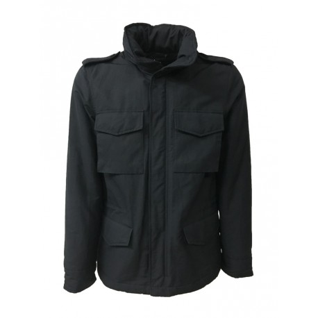 ASPESI giacca da uomo, colore blu, modello I2I17 7532 MINIFIELD WOOL VENTO