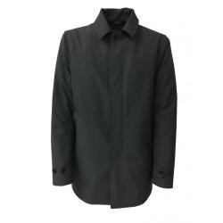 ASPESI gray man's jacket, detachable interior, mod ALFIE WOOL-COT CI32 C759 MADE IN ITALY