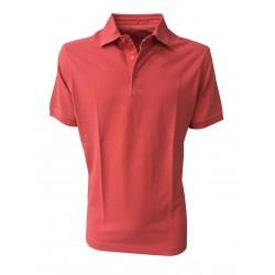 DELLA CIANA man polo half sleeve 100% cotton MADE IN ITALY