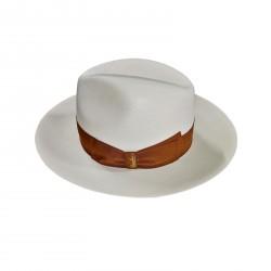 BORSALINO cappello uomo 140340 Panama Fine 100% Paglia MADE IN ITALY d7b7614c0c3b