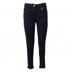 PENNYBLACK trousers woman milan mod GENESIS 70% viscose 25% polyamide 5% elastane
