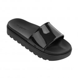 ZAXY women's platform shoes black Upload Plat Fem 17362 MADE IN BRAZIL