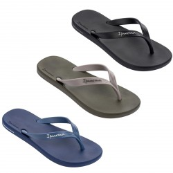 IPANEMA men's flip-flops mod Posto 10 Ad 82199 MADE IN BRAZIL