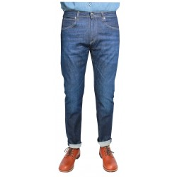 MADE & CRAFTED by LEVI'S MODELLO TACK SLIM denim scuro