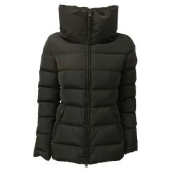 ASPESI jacket women dark mod 6N84B166 MAFALDA
