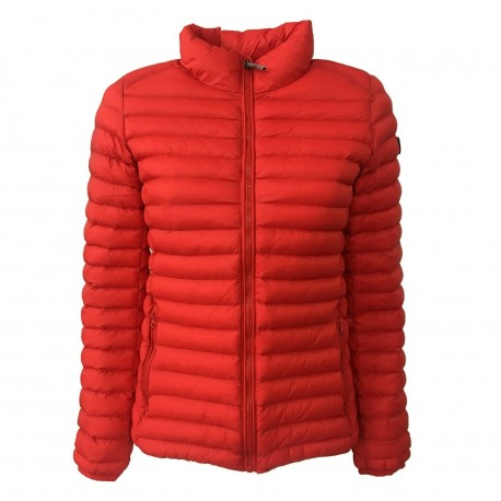 the latest 44b16 bb943 NORWAY giacca donna 100 gr senza cappuccio imbottitura 100%poliestere mod  ALISHA