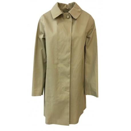 MACKINTOSH giaccone donna modello BANTON MADE IN SCOTLAND