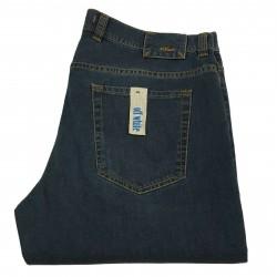 ZANELLA man Jeans high waist art WAVE/8 113495 26832 MADE IN ITALY