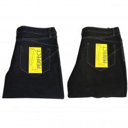 PERSONA by Marina Rinaldi jeans woman art IBISCO PERFECT 98% cotton 2% elas