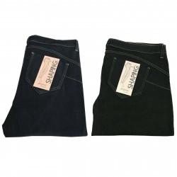 PERSONA by Marina Rinaldi jeans woman art IAURES SHAPING 98% cotton 2% elas