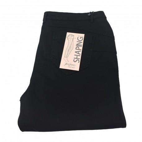 PERSONA by Marina Rinaldi jeans woman art IESOLO SHAPING 96% cotton 4% elas
