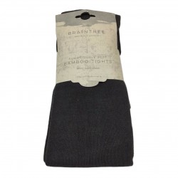 BRAINTREE Collant donna mod BAMBOO TIGHTS 75% viscosa 17% cotone 8% elastane