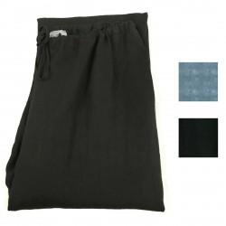 GARDEROBE DE SAINT TROPEZ Pantalone donna art ST200 100% lino MADE IN ITALY