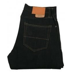 TELLASON jeans uomo mod T1977.03 JOHN GRAHAM MELLOR SLIM STRAIGHT 14.75 OZ - MADE IN USA