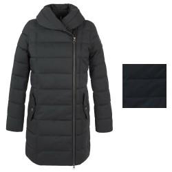 NORWAY Cappotto donna doppio petto in ovatta soft touch mod NIRVANA 95572