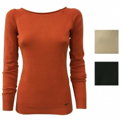 KORALLINE woman sweater viscose mod 682