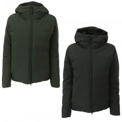ASPESI women down jacket mod FRINGUELLO 7N18 B762 100% polyamide