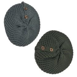 GIORNI BROSSURA beret woman 100% acrylic