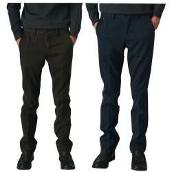 ASPESI men's trousers winter cotton mod CP27 E725 SECCO SUPER SLIM
