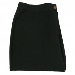 PERSONA by Marina Rinaldi trousers woman black art LATTAID