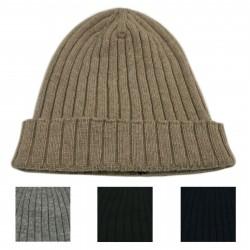 ALPHA STUDIO man hat art AU-1910S 70% wool 30% cashmere
