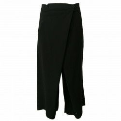 TADASHI woman skirt-trousers black mod TPE175128 MADE IN ITALY