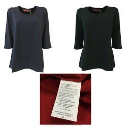 MARINA SPORT by Marina Rinaldi t-shirt manica 3/4 mod VACANTE