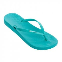 IPANEMA Infradito Donna Anat Colors Fem 82591 Green/Blue 22497 MADE IN BRAZIL