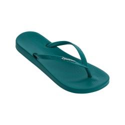 IPANEMA Flip Flops Woman Anat Colors Fem 82591 Green / Dark Green 24958 MADE IN BRAZIL