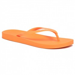 IPANEMA Flip Flops Woman Anat Colors Fem 82591 Orange / Orange Neon 24425 MADE IN BRAZIL