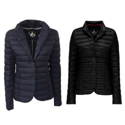 JOTT Blazer Down Jacket Woman with Buttons Padding 90% Down 10% Feather MOD ISA