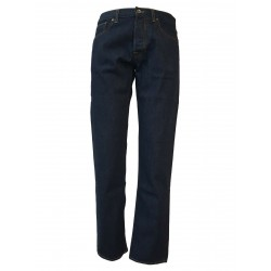 MANIFATTURE MONTONE Denim man mod. MECHANICAL 14oz selvedge MADE IN ITALY