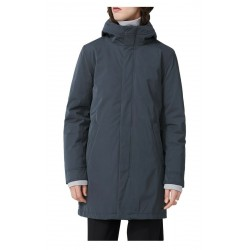 ELVINE Winter coat COAL Deluxe Twill fabric with hood mod. GEORGE
